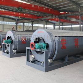 舜都hl固液分离机在污水中的具体应用