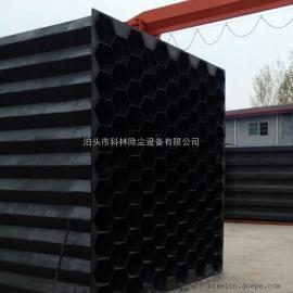 湿电除尘器玻璃钢阳极管