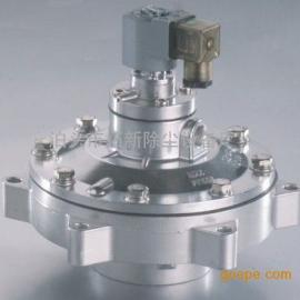 脉冲阀布袋除尘器淹没式电磁脉冲阀DMF-Y-50S脉冲电磁阀2寸24v