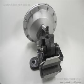 空压碟式刹车DBG105\104 气压刹车器 碟式刹车器 制动器