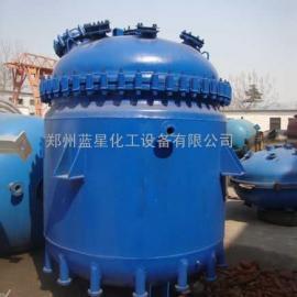 湖南 电加热反应釜、搪瓷反应釜、长沙不锈钢电加热反应釜厂家