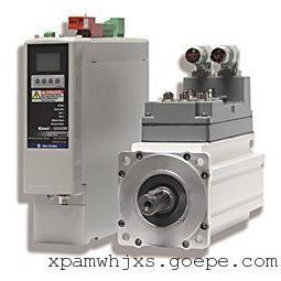 AB罗克韦尔Kinetix 6000M集成驱动器电机系统