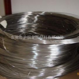 高纯度TA1钛丝,TA1挂具用钛丝