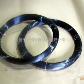 环保NiTi-02镍钛合金线,首饰用超弹镍钛合金线