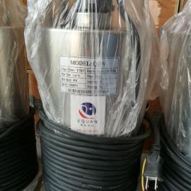 耐高温小型不锈钢潜水泵