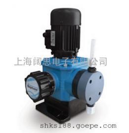 海王星隔膜泵NPA0090PQ1MBN上海阔思库存一级代理
