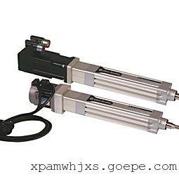 AB罗克韦尔MPAI重载型电动缸