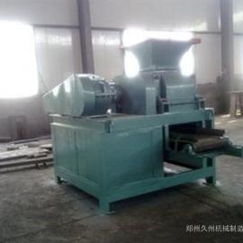 镍矿成型设备 影响红土镍矿压球机价格因素