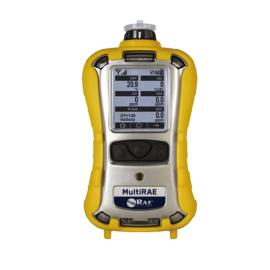 MultiRAE 2 六合一有毒有害气体检测仪