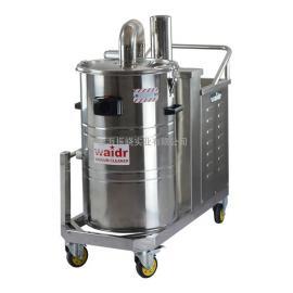 曲轴平衡配套专用工业吸尘器WX80/22吸取铁屑铁渣焊渣