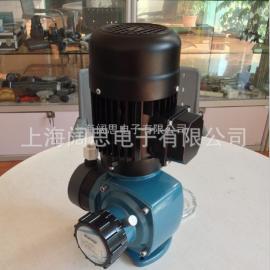 隔膜泵NPC1800PF1MNN污水厂大流量1750L/H