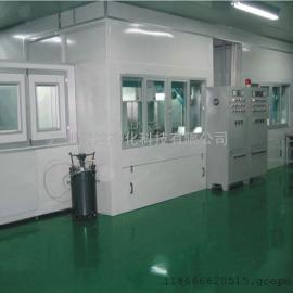 广州君鸿净化提供百级无尘车间/无尘车间净化工程