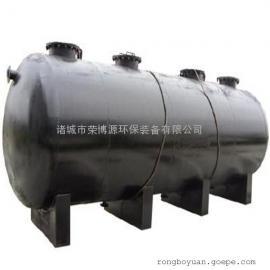 泳池/洗浴处理设备厂家直销价 一体化污水处理设备 荣博源