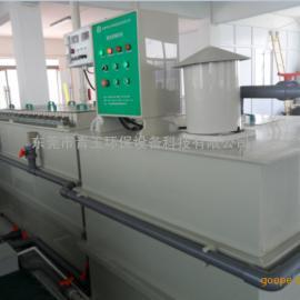 微蚀液铜回收再生设备