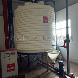 聚羧酸减水剂复配罐 减水剂循环复配罐 厂家直销
