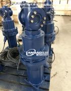 氧化沟慢速潜水推流器QDT2.2/4-1400