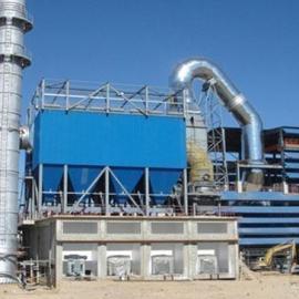 水泥厂高压静电除尘设备