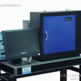 组合式小尺寸太阳能电池量子效率测试仪