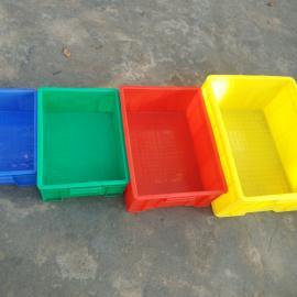 食品箱 遵义塑料周转箱 物流箱