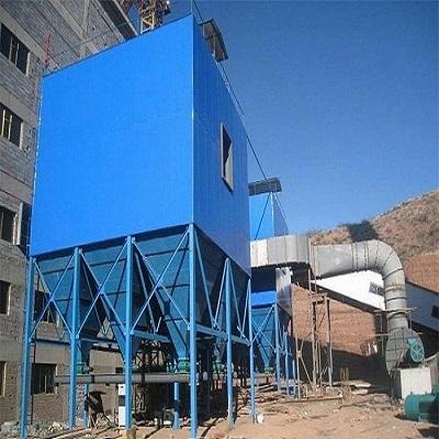 水泥厂高温布袋除尘器