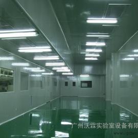 广州散装食品无菌车间规划建设