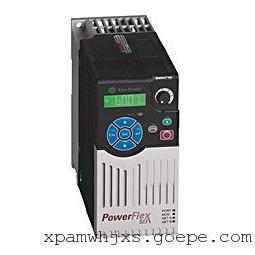 AB罗克韦尔PowerFlex 523交流变频器