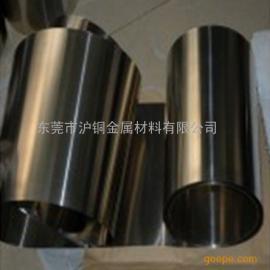 国标TA1钛箔,高精TA1纯钛箔