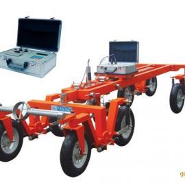 连续式路面八轮平整度仪制造厂家
