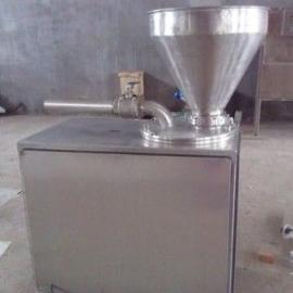 小型液压灌肠机