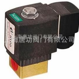 唐功2231001~4系列6013A型紧凑型直动式电磁阀