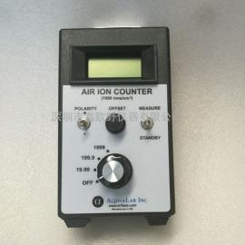 美国 AIC3000 空气负离子检测仪
