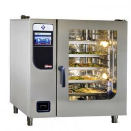 MKN蒸烤箱FKE101R-MP 德国10盘蒸烤箱