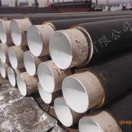 聚氨酯保温钢管厂家沧州环都管道