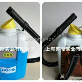 超低容量喷雾器 ULV4.5背负式锂电池超微粒喷雾器