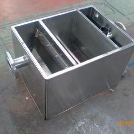 无动力隔油设备(隔油池)