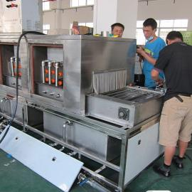 定制广东深圳龙岗区超声波清洗机非标设备