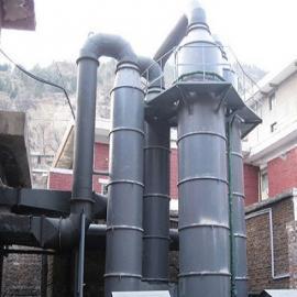 工业锅炉湿式脱硫除尘器