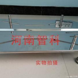 实验室兔子解剖台 实验室不锈钢镜面恒温非恒温鼠兔解剖台批量