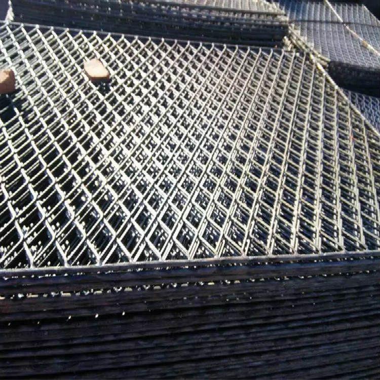 六安工地菱形钢笆片@施工外墙脚手架钢板网-厂家钢笆热卖