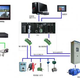 恒温生物发酵控制系统