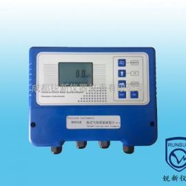 TMF-600系列热式气体质量流量计