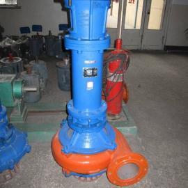 �R��6寸耐磨吸沙泵150NYL250-40