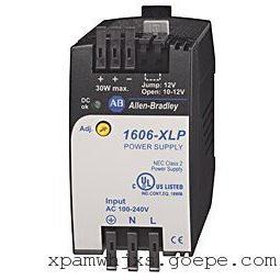 AB罗克韦尔MicroLogix 1400可编程逻辑控制器