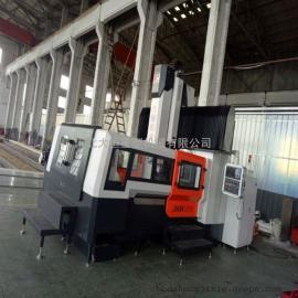 大恒机床隆重推出新型号DHXK1802数控龙门铣床 龙门加工中心 重切