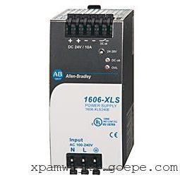 AB罗克韦尔MicroLogix 1000可编程逻辑控制器