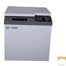 DD-4000上海�t用立式低速大容量�x心�C