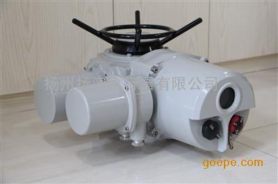 厂家直销扬澳执行器YAZ智能开关量多回转电动装置