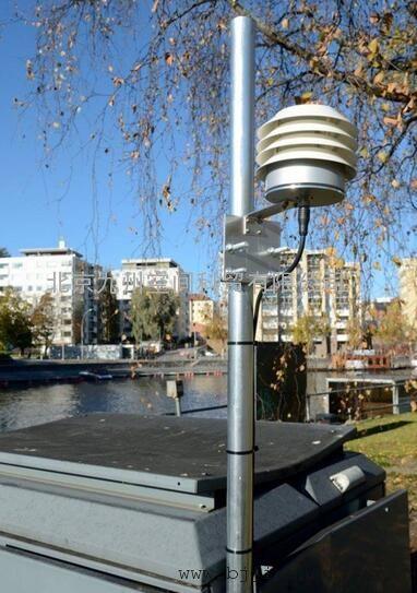 大气环境质量监测系统