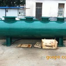 分气缸 分集水器