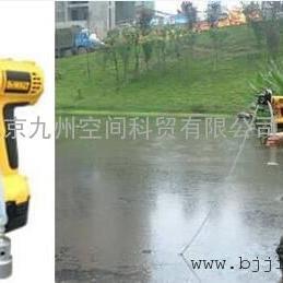便携式野外水质采样器
